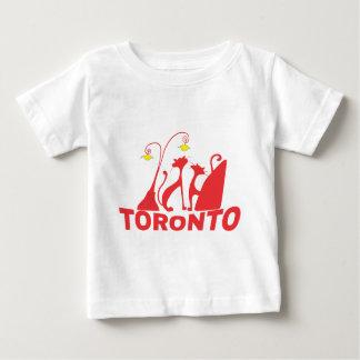 Toronto 1 baby T-Shirt