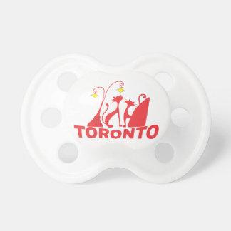 Toronto 1 dummy
