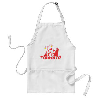Toronto 1 standard apron