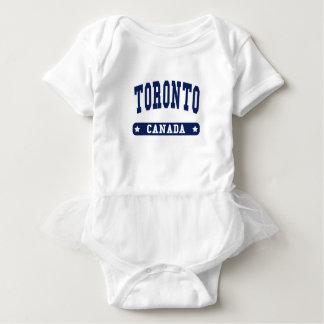 Toronto Baby Bodysuit
