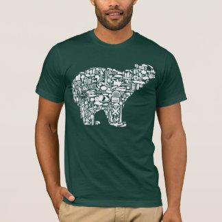 Toronto Bear T-Shirt