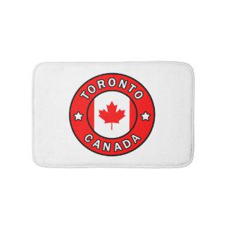Toronto Canada Bath Mat