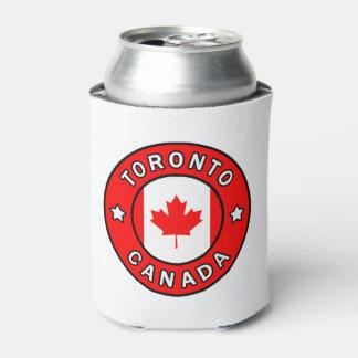 Toronto Canada Can Cooler
