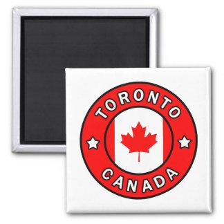 Toronto Canada Magnet