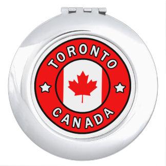 Toronto Canada Mirror For Makeup