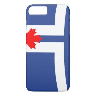 Toronto city flag canada symbol iPhone 7 plus case
