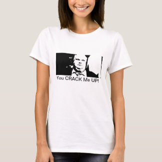 Toronto Crack Smoking Mayor Rob Ford T-Shirt