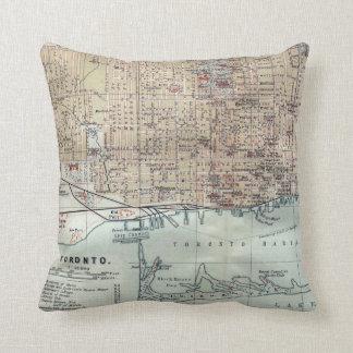 Toronto Cushion