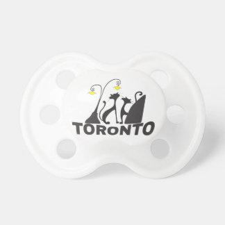 Toronto Dummy