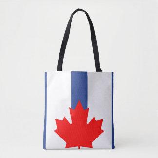 TORONTO Flag Tote Bag