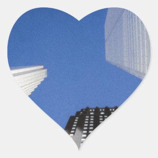 Toronto Heart Sticker