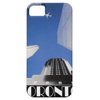 Toronto iPhone 5 Case
