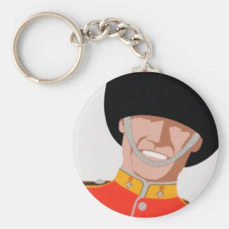 Toronto Key Chain