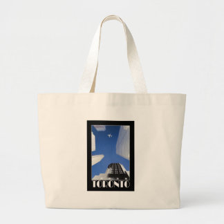 Toronto Large Tote Bag