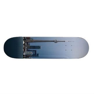 Toronto Ontario Canada Skateboard