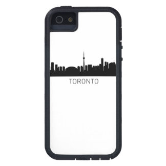 Toronto Ontario Cityscape iPhone 5 Cover