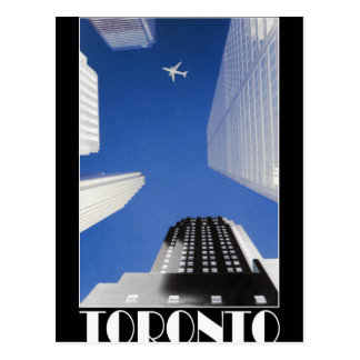 Toronto Postcard