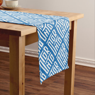 Toronto Short Table Runner