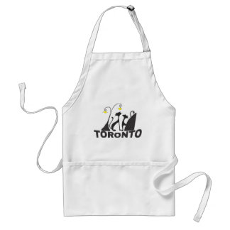 Toronto Standard Apron