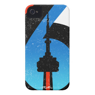 Toronto The Six Case-Mate iPhone 4 Cases