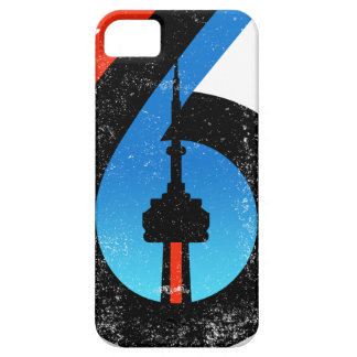Toronto The Six iPhone 5 Covers