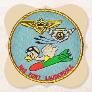 torpedo duck coaster