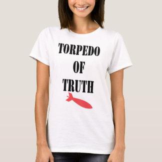 TORPEDO OF TRUTH T-Shirt