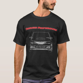 Torqued Performance STI T-Shirt