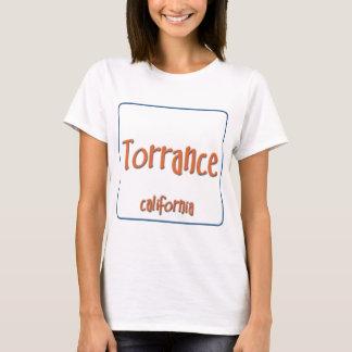 Torrance California BlueBox T-Shirt