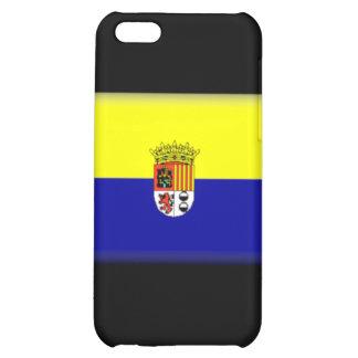 Torrejon De Ardoz-Spain iPhone 4 Case