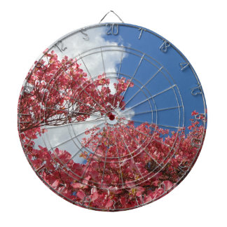 Torrent of Blossoms Dartboard