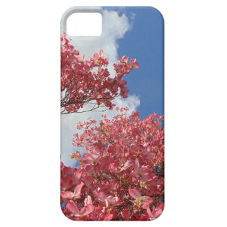 Torrent of Blossoms iPhone 5 Cover