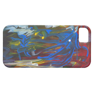 Torrent of the Seasons iPhone 5 Cover