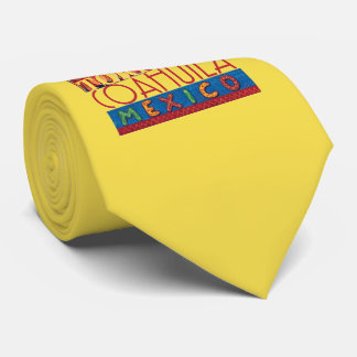 TORREON Mexico Tie