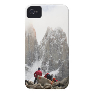 Torres del Paine National Park, Chile Case-Mate iPhone 4 Case