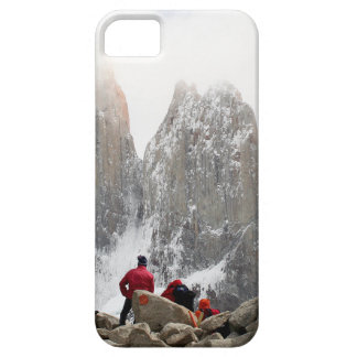 Torres del Paine National Park, Chile iPhone 5 Cover