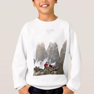 Torres del Paine National Park, Chile Sweatshirt