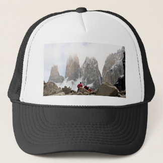 Torres del Paine National Park, Chile Trucker Hat