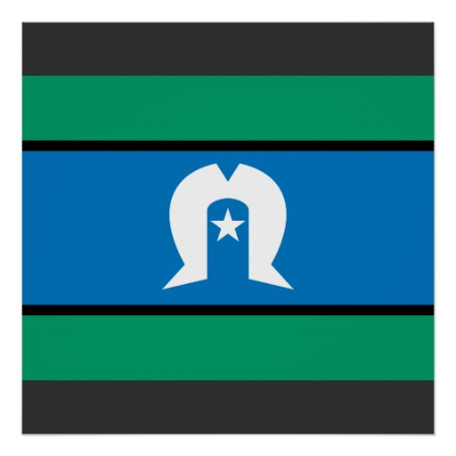 torresstrait islanders, Australia Posters