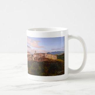 Torricella Coffee Mug