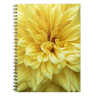 Torrid Affair Spiral Notebook