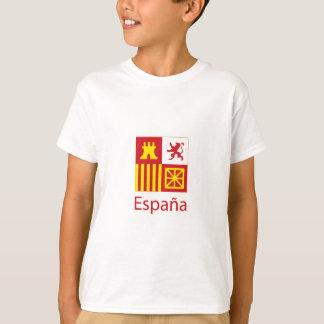Torrotito of the Spanish Navy T-Shirt