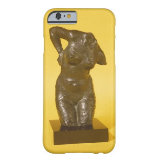 Torso (bronze) barely there iPhone 6 case