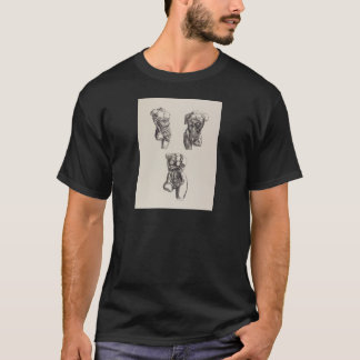 Torsos T-Shirt