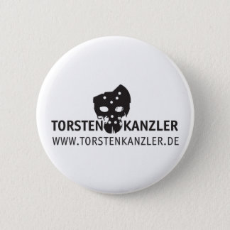 torsten chancellors 6 cm round badge
