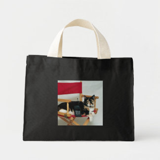 Tortie Director Mini Tote Bag