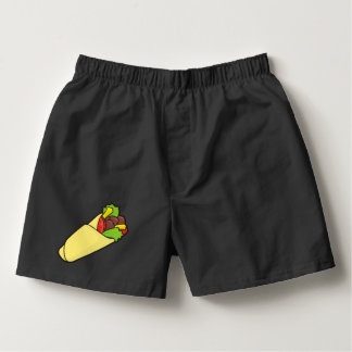 Tortilla Sandwich Wrap Boxers