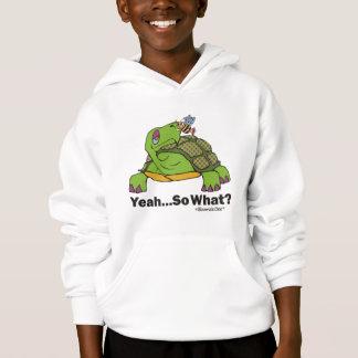 Tortoise and Bee