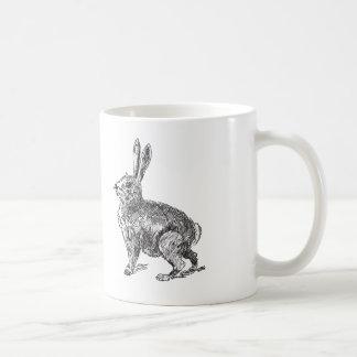 Tortoise and Hare mug