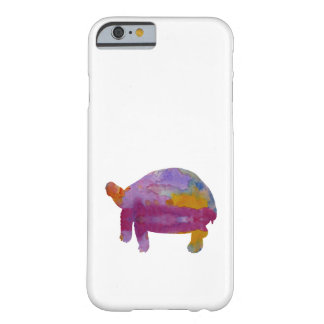 Tortoise Barely There iPhone 6 Case
